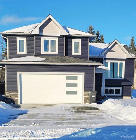 215 Terra Nova Cres in Cold Lake - House For Sale : MLS# e4225242