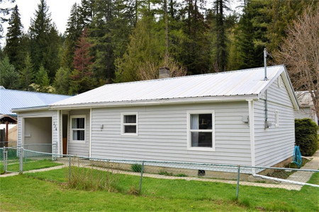 216 Hutcheson Avenue, Salmo, British Columbia, V0G1Z0