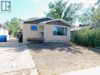 219 7th Ave W, Assiniboia, Saskatchewan, S0H0B0