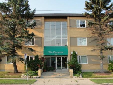 22 1700 Taylor Ave Winnipeg