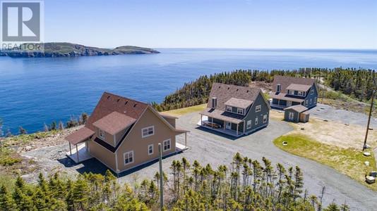 22 Gradys Point Road, Bauline East, Newfoundland, A0A4A0