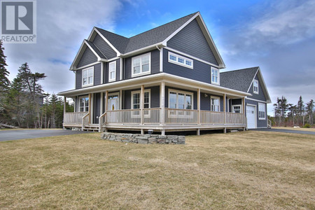 22 Middle Ledge Drive in Logy Bay Middle Cove Outer Cove - House For Sale : MLS# 1226206