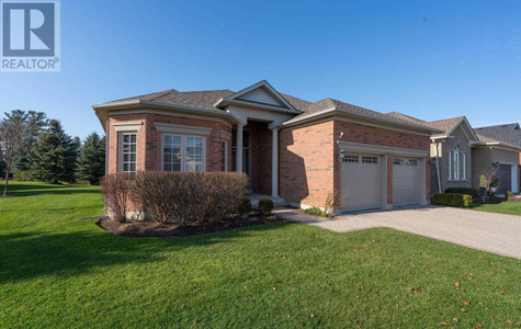 22 Sir George Whitchurch Stouffville