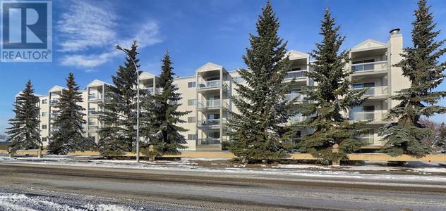 220 9700 92 Avenue, Highland Park, Grande Prairie