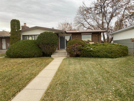 2207 13 Avenue S in Lethbridge - House For Sale : MLS# a1091758
