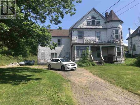 222 Granville Street, Port Hawkesbury, Nova Scotia, B9A2G3