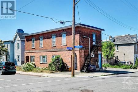 224 Lebreton Street N, West Centre Town, Ottawa