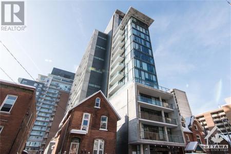 224 Lyon Street N Unit 810, Centretown, Ottawa