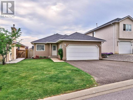 2269 Turnberry Place, Kamloops, British Columbia, V1S1S8