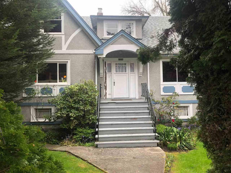 2279 W 49th Avenue in Vancouver, BC : MLS# r2575512