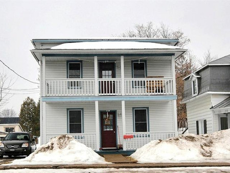 229 231 Rue St Henri, Montebello, Quebec, J0V1L0