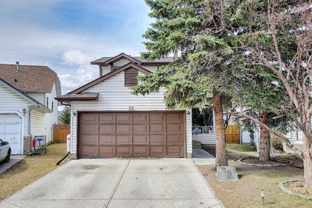 23 Applecrest Court Se in Calgary - House For Sale : MLS# a1079523