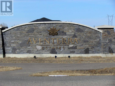 23 Aventerra Way in Rural Rocky View County, AB : MLS# a1093367