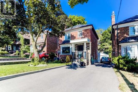 23 Glenavy Ave, Toronto, Ontario, M4P2T5