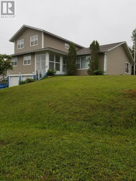 23 Mt Vincent Crescent, Marystown, Newfoundland, A0E2M0