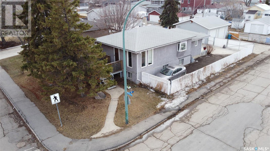 2300 Harvey St in Regina, SK : MLS# sk846783