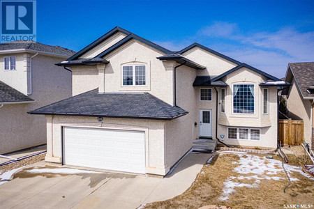 231 Addison Rd, Willowgrove, Saskatoon
