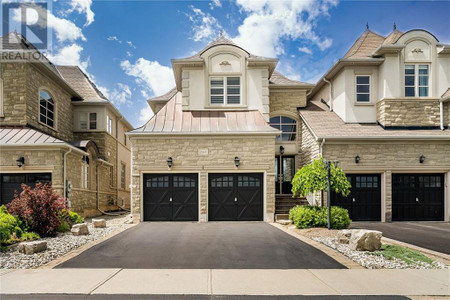 2311 Wuthering Heights Way, Oakville