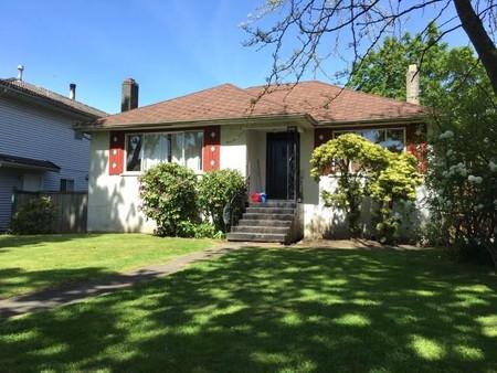 2315 W 13 Th Avenue Vancouver