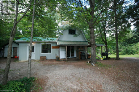 23204 Highway 62 South, Gilmour