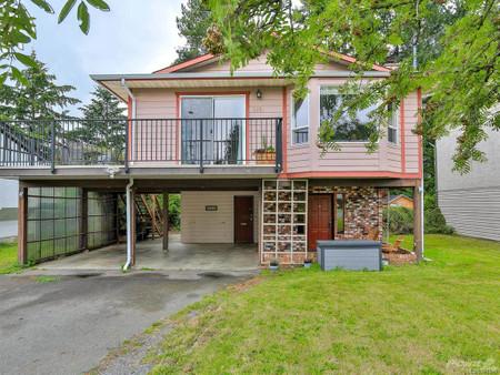 2321 Briarwood Pl, Nanaimo, British Columbia, V9T4J4
