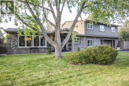 2323 Millward Avenue Oakville