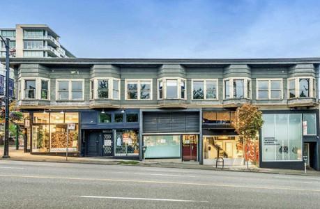 2331 Granville Street, Vancouver
