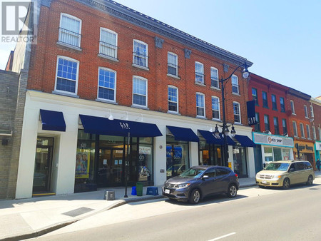 234 Princess St in Kingston - Commercial For Rent : MLS# k21000225