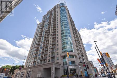 234 Rideau Street Unit 1202, Sandy Hill, Ottawa