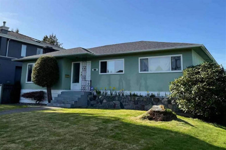 2343 Mcmullen Avenue in Vancouver - House For Sale : MLS# r2562334