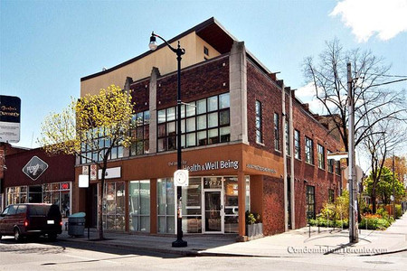 235 Medland St, Toronto, Ontario, M6P2N6