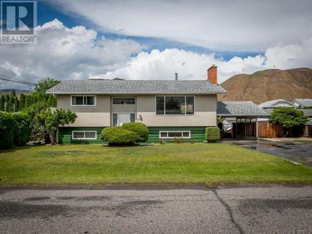 2384 Greenfield Ave, Kamloops