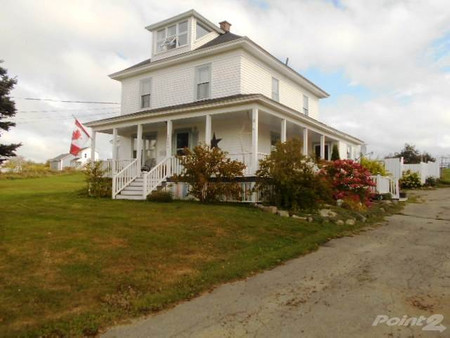 2394 Highway 1 Clare, NS B0W1M0 MLS null