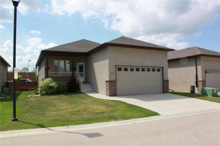24 Aspen Villa Dr, Aspen Lakes, Oakbank, Manitoba, R5N0N9