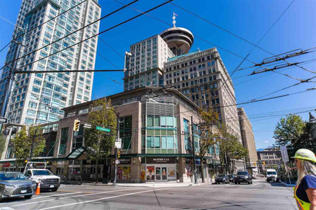 241 515 W Pender Street, Vancouver, British Columbia, V6B6H5