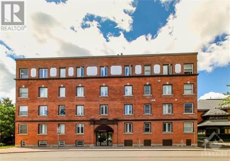 244 Charlotte Street Unit 2, Sandy Hill, Ottawa