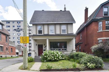 244 Wilbrod Street, Ottawa