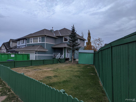 247 Bayside Point Sw, Airdrie