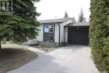 247 Roborecki Cres in Saskatoon, SK : MLS# sk854688