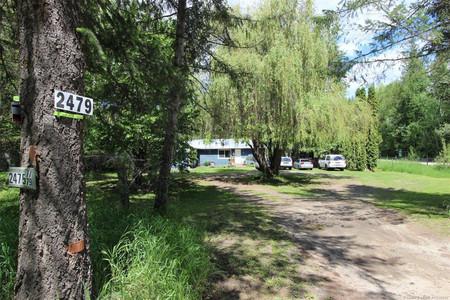 2475 2479 Squilax Anglemont Highway Lee Creek