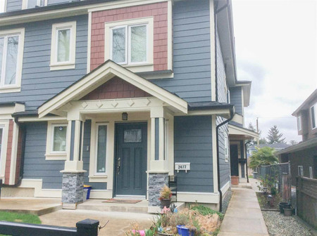 2477 St Lawrence Street, Vancouver