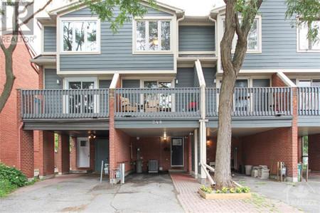 248 Bruyere Street, Lower Town, Ottawa
