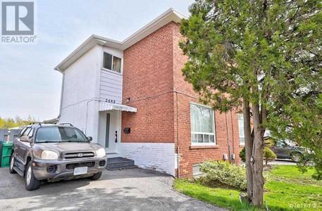2488 Brookhurst Rd, Clarkson, Mississauga