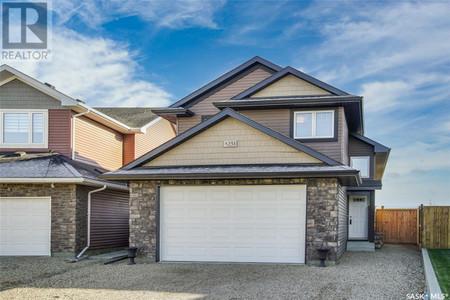 251 Kolynchuk Mnr, Stonebridge, Saskatoon