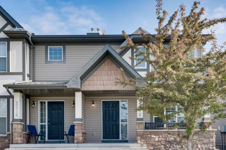 2516 Eversyde Avenue Sw in Calgary, AB : MLS# a1117867