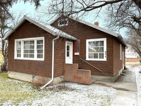 254 1st Avenue Nw, Swift Current