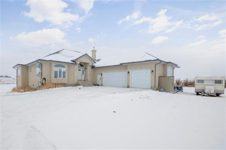 254049 Range Road 280 in Rural Rocky View County - House For Sale : MLS# a1075124