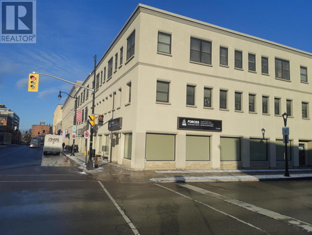 255 Bagot St C in Kingston - Commercial For Rent : MLS# k21000246