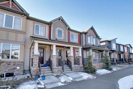 257 Cityscape Boulevard Ne in Calgary, AB : MLS# a1087239