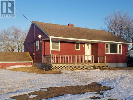 2573 Annandale Road, Little Pond, Prince Edward Island, C0A2B0